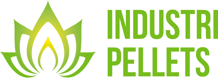 Industripellets
